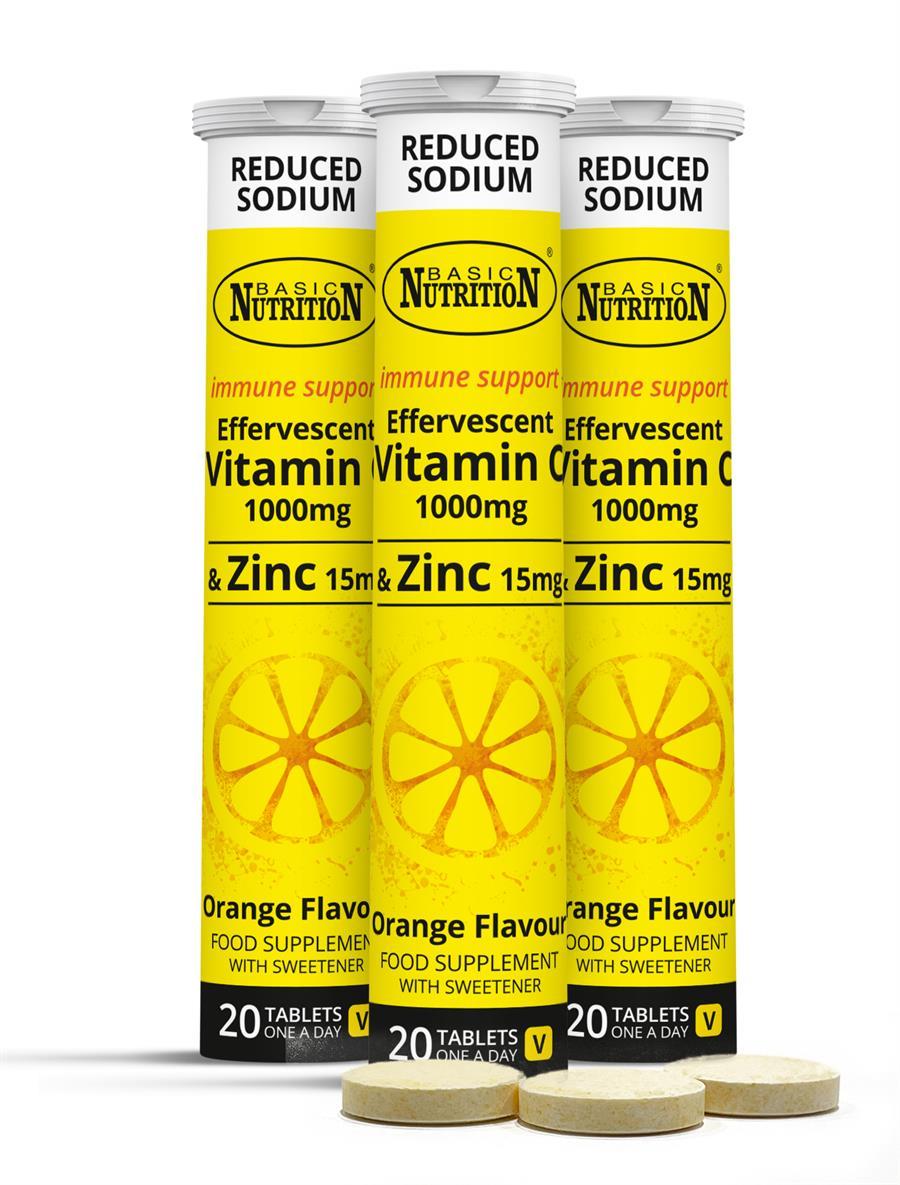 Vitamin C 10...