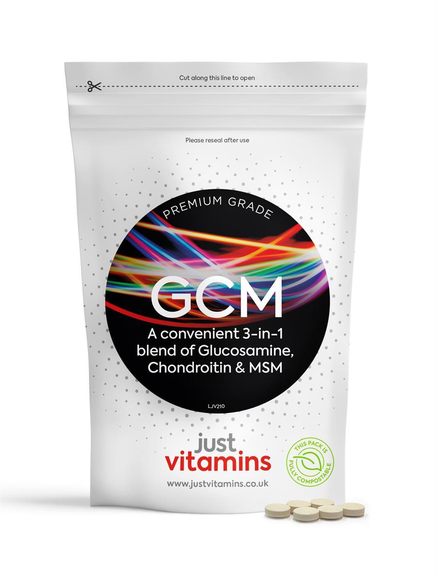 GCM Glucosam...