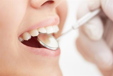 Nutritional therapy for gum disease