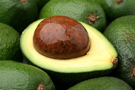 Eating Avocados helps Vitamin A absorption