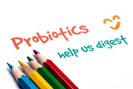 Why Probiotics are a hot topic