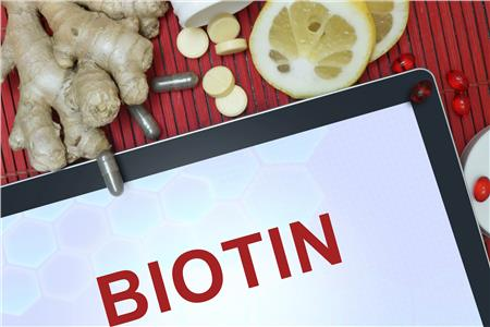 Biotin - Deficiency Risk and Symptoms