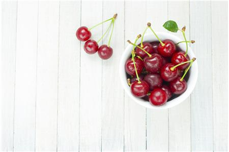 Cherry extract can help prevent gout