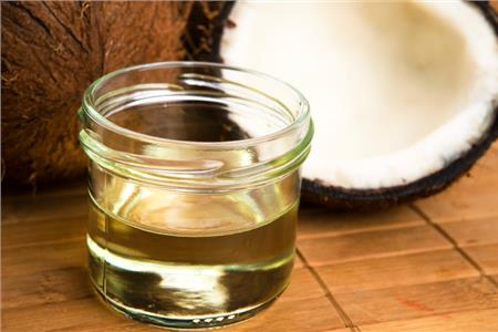 Coconut Oil Supplements