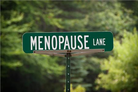 Facing the Menopause and its symptoms