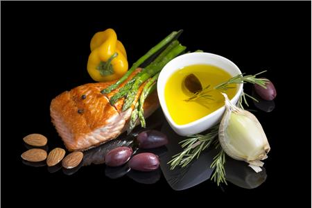 Mediterranean diet prevent neurological degenerati