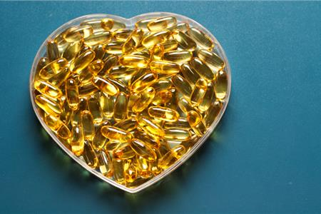 Omega 3's and heart disease - prevention not cure