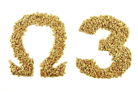 The importance of Omega-3 essential fatty acids