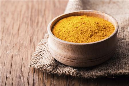 Turmeric Extract for Osteoarthritis Pain Relief