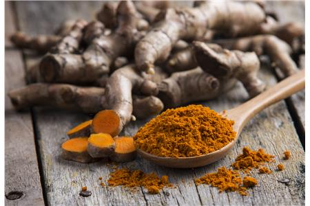Turmeric found to drastically improve memory in de