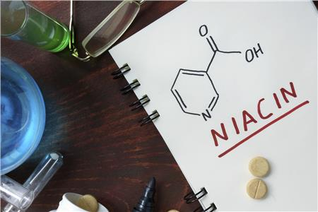 Vitamin B3 (Niacin) - Deficiency Risk and Symptoms