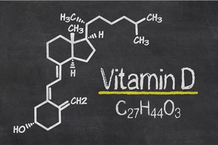 Vitamin D may improve seasonal anxiety and depress