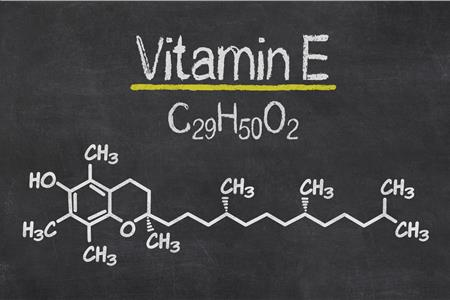 Vitamin E - Deficiency Risk and Symptoms
