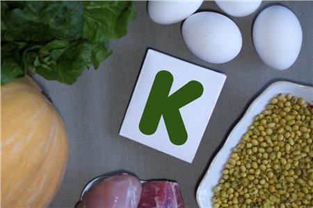 Vitamin K - Deficiency Risk and Symptoms