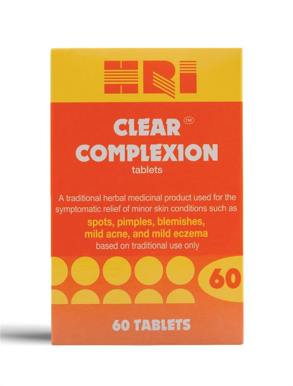 Buy Clear Complexion™ tablet