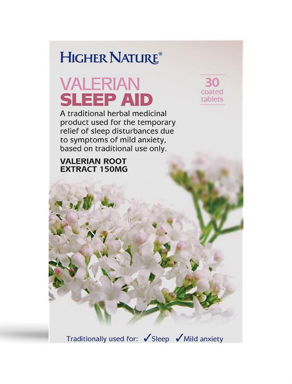 Buy Valerian™ Sleep Aid tablet - 150mg