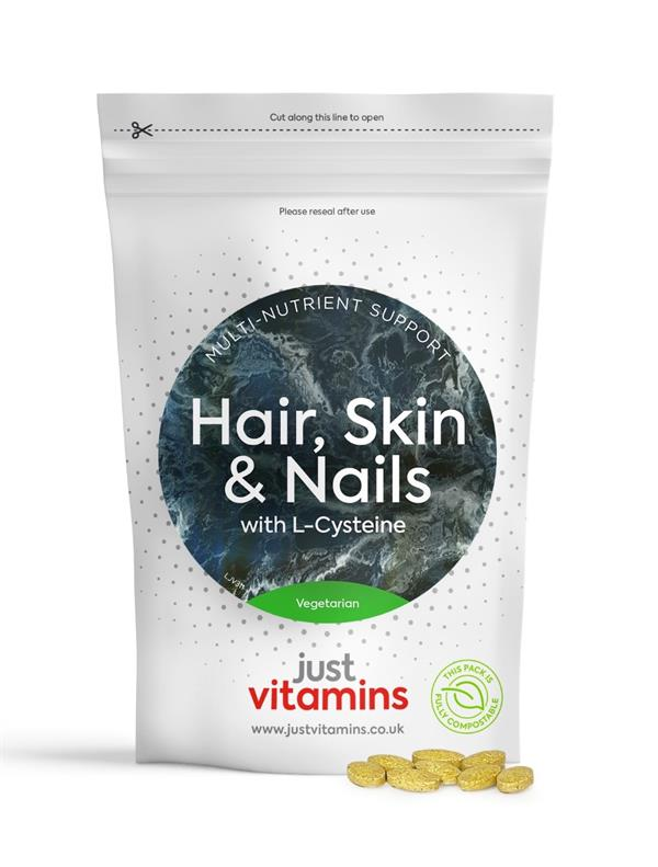 Buy Hair, Skin & Nails Tablets