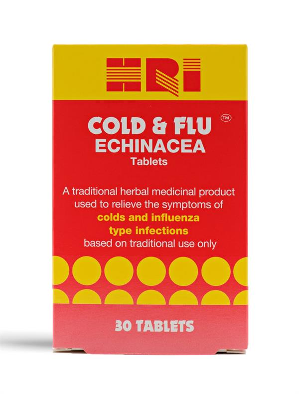 Buy Echinacea Cold & Flu™ Tablets - 75 mg