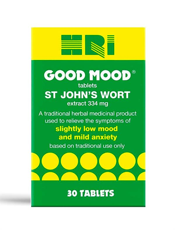 Buy St John's Wort Good Mood™ Tablets