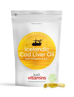 Buy Cod Liver Oil 1000mg